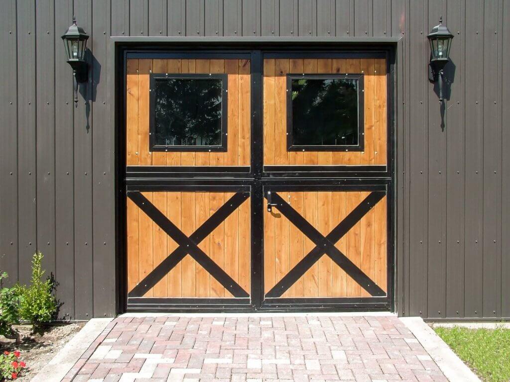 Dutch Doors Windows Odyssey Performance