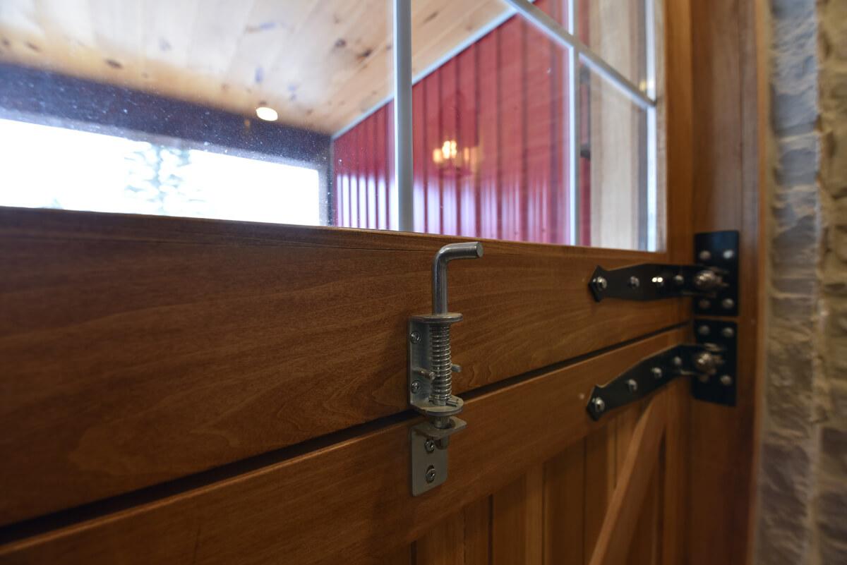swinging-door-hardware