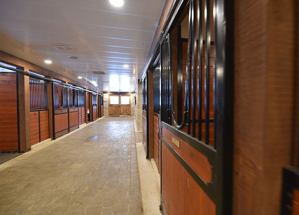 horse-stall-systems